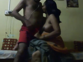 Gujju Brahmin Couple Leaked Clip.