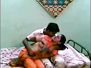 Indian College Couple From Bihar.