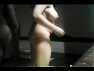 Gorgeous huge breasts too, and a very nice cumshot on them