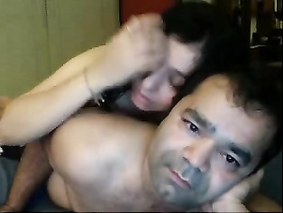 keep trying and use your girl's wet pussy juice to lube up