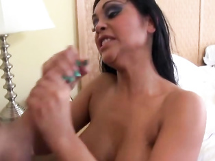she amazing BJ skill, the best everseen BJ by a DESI chick
