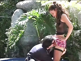 sexy Hot Indian Outdoor Sex.