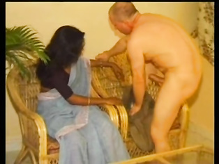 1675218 indian housewife and her white husband.