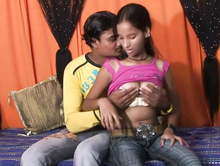 Gorgeus Indian Tina Fucked By Stud Raju (HD).
