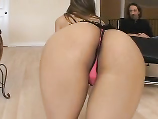 Indian - Sahara DP and Anal creampie.