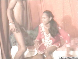 Indian Teen Priya Getting Fucked By Raj.