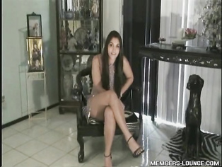 Persian Pussy Party1.