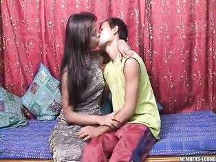 Vikki In a Hot Sex Action With Sheetal.