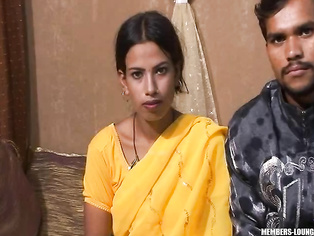 Vikky Fucking With Pinky In These Hot Indian Porn Video.
