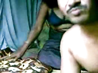 Indian Couple Self Shoot Homemade Sex.