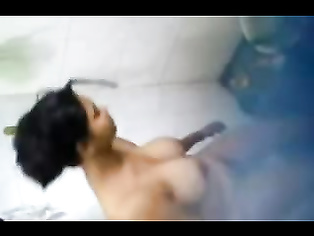 Real Indian Voyeur Shower.
