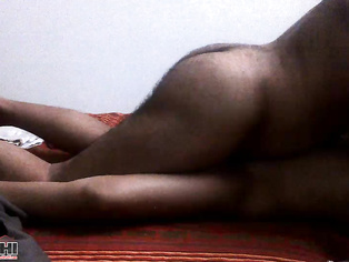 A magical bum administers a powerful aphrodisiac to a local housewife (Shilpa) when they have a hot casual encounter in a bedroom.