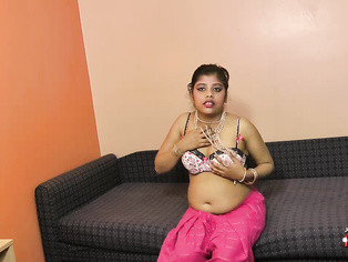 Rupali expose her tight assholes, panties pulled off, lips pulled apart while lying in bed, being the real deal.