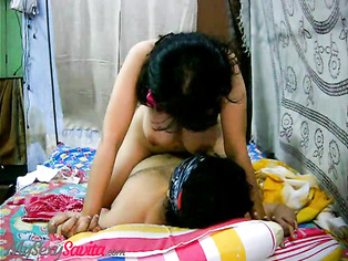 Savita bhabhi and Ashok is too eager to Strip down Naked and Get Busy for the Camera.