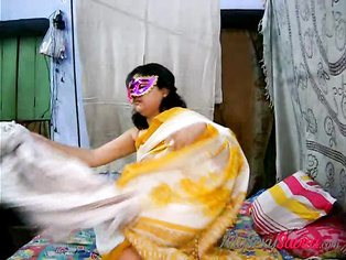 This movie has some great hot action of a hot Indian Savita bhabhi.