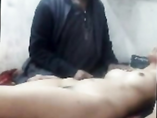 Cute Paki housewife Fucked by neighbour chacha (part 3)