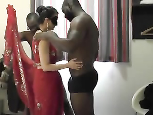 Tamil Housewife Gets Two BBC To Work With