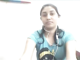 Delhi Girl Film Chat With Boyfriend
