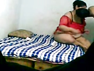 Mom Tamil Couple Home-Made Sex
