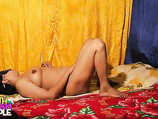 Desi WIFE Swathi Bhabhi Mommy Cunt Licked