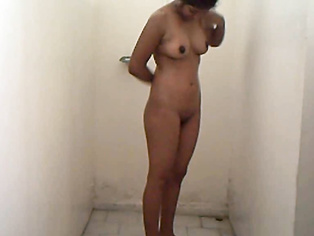 Simla With Her Hubby In Bath - Movies. video2porn2