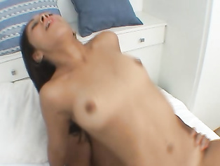 Hot desi girl enjoying blowjob and fucked by boyfriend.