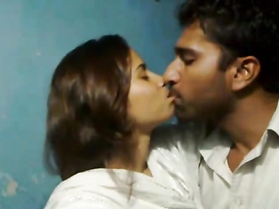 Lahori Student Kissing - Movies.
