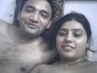 Couple Having Fun On Cam - Movies.