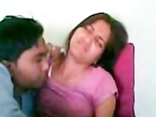 Cute Bangla university couple fucked in room caught in sex scandal.