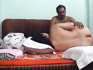 Kaviraj fucking very hard her wife.