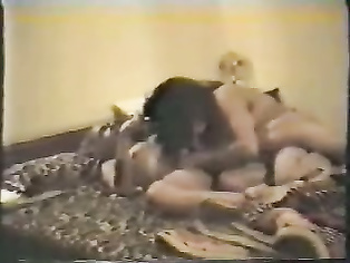 Kumar from Ghaziabad enjoying real hardcore sex in their bedroom with camera on
