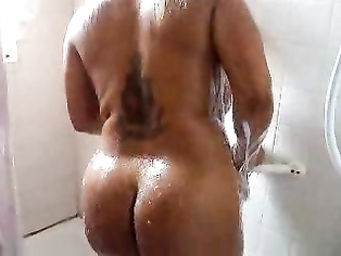 Busty Wife In Shower - Movies. video2porn2