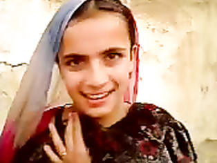 Paki Pathan Village Teen - Movies.