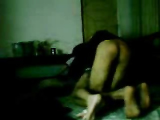 Delicious jolly housewife from Pakistan naked in bed asking her hubby come