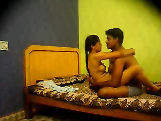 Men fucking his own wife in his video shop forgot to turn the webcam off