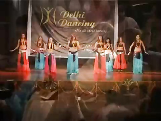 Meher Malik Delhi Dancer - Movies.