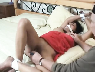 Sexy Indian GF Tied Up - Movies.