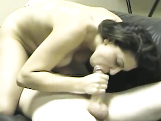 Pakistani bhabhi sucking her hubby cock with some real passion and getting her pussy licked in 69 position!.