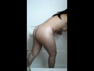 Bhabhi Naked In Shower - Movies.