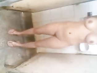 Chubby Punjabi Wife Shower - Movies. video2porn2