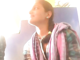 Lucknow Girl In Cyber Cafe - Movies. video2porn2