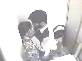 Watch amateur Indian couple sex in their bedroom recorded by neighbor from their bedroom window