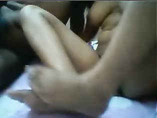Telugu Couple Fucking On Web Cam.