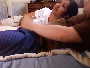 Bored Indian Wife Blowjob - Movies.