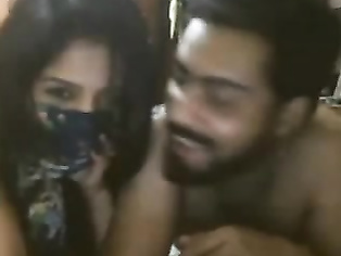 Desi Couple On Live Cam - Movies.