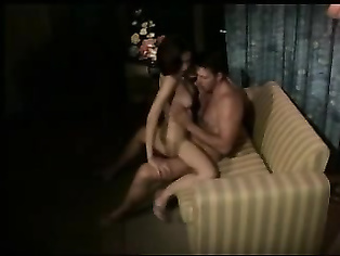 Amateur indian couple from Dehradoun fucking in their bedroom self recorded video