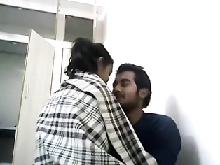 Bengali College immature Lover Homemade Porn Video.