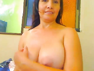 Big Boob Indian OnWebcam.