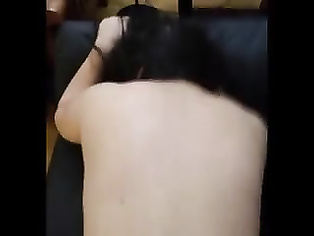 Hot Indian Pakistani Housewife Real Orgasm and Doggy Style Fuck