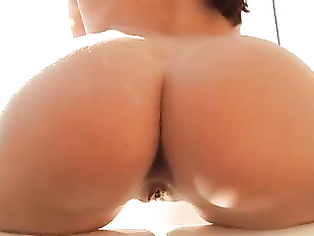 Keisha Grey Amazing BBC Ass Fuck